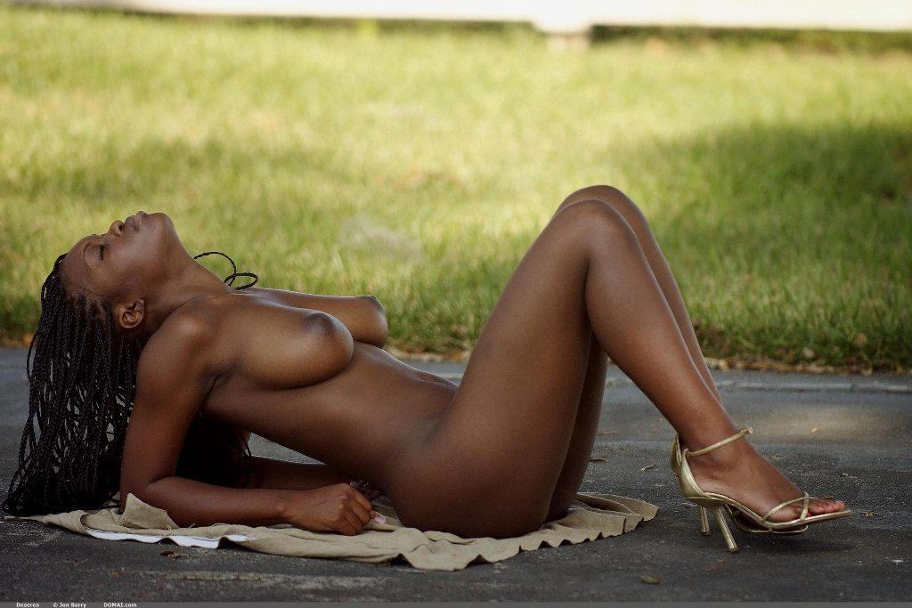 негритянские девушки фото голыми